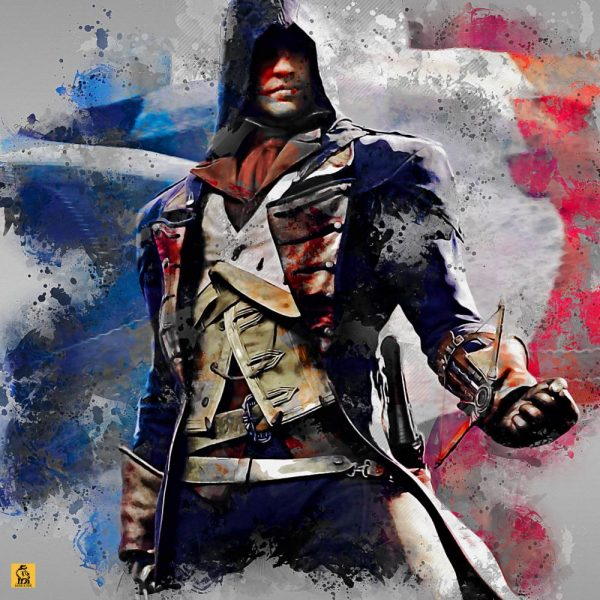 Assassin 's creed 2 (1000×1000)