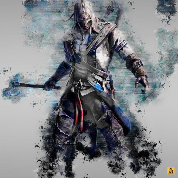 Assassin 's creed 7 (1000×1000)